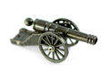 Free Antique Gun Royalty Free Stock Photos - 25131428