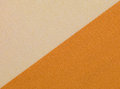 Free Beige And Orange Fabric Texture Royalty Free Stock Photos - 25132428