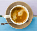 Free Cup Of Coffee Royalty Free Stock Images - 25137179