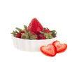 Free Fresh Strawberry Stock Images - 25138574