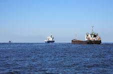 Free Sea Navigation Royalty Free Stock Photos - 25136338