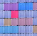 Free Shipping Containers Stock Photo - 25140510