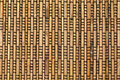 Free Bamboo Mat Stock Photo - 25152330