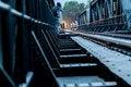 Free Kanchanaburi Railway, Thailand Stock Image - 25153931