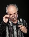 Free Senior Photographer Stock Photos - 25156533