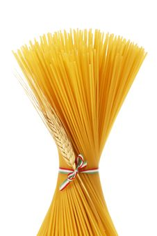 Free Spaghetti Royalty Free Stock Photo - 25155325