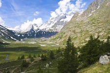 Free Landscape Of Italy Stock Image - 25157971