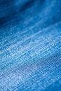 Free Closeup Texture Of Denim Material Stock Photos - 25164363
