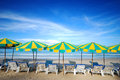 Free Beach Furniture Royalty Free Stock Images - 25165579