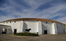 Free Plaza De Toros In Ronda. Royalty Free Stock Photography - 25162607
