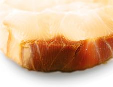 Free Smoked Sturgeon Stock Photos - 25163193
