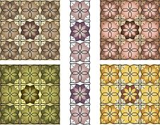 Free Ornamental Elements Stock Images - 25165814