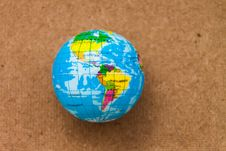 Free Globe Royalty Free Stock Images - 25169839