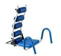 Free Abdominal Exercise Machine Royalty Free Stock Images - 25171739
