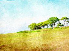 Free Grungy Background Stock Image - 25178351