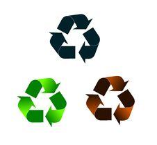 Free Recycle Stock Photos - 25178813