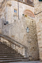Free Typical Croatin Architecture - Dubrovnik. Royalty Free Stock Photos - 25188998
