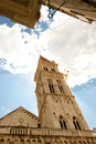 Free Catherdal Of St. Lawrence In Trogir, Croatia. Royalty Free Stock Photography - 25194677