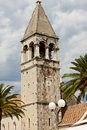 Free View On Bell Tower - Trogir Stock Photo - 25194990