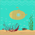 Free Submarine Stock Photo - 25199070