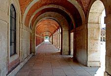 Free Aranjuez Royalty Free Stock Photo - 25192015