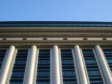 Free Modern Building Facade Stock Photo - 25193900