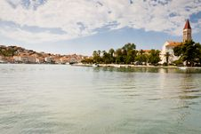 Free Trogir Old Town Stock Photography - 25194592