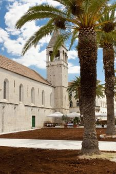 Free Trogir - Old UNESCO Twon, Croatia. Royalty Free Stock Photo - 25195075