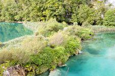 Free Plitvice Lakes - Croatia. Royalty Free Stock Image - 25195296