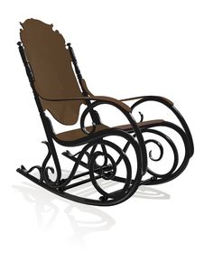 Free Rocking Chair Stock Photography - 25196682