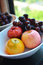 Free Variety Of Fresh Fruits Stock Photography - 25190712