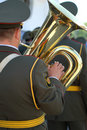 Free Military Musicians Royalty Free Stock Photos - 2521738