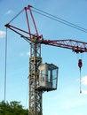 Free Mobile Crane Stock Image - 2527221