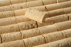 Free Corks! Stock Photography - 2521432