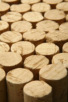 Free Corks! Stock Images - 2521474