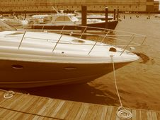 Free Boats Stock Images - 2521914