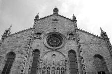 Free Italian Cathedral Stock Photos - 2523243