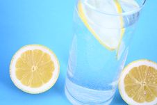 Free Water Citron Royalty Free Stock Images - 2523499