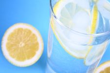 Free Water Citron Stock Photography - 2523512