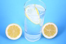 Free Water Citron Stock Photo - 2523520