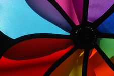 Free Colorful Windmill Stock Photos - 2524633