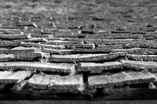 Free Shingles Royalty Free Stock Image - 2526486