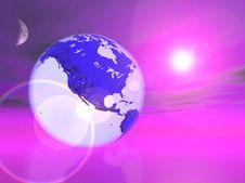 Free Globe Stock Images - 2529124