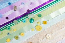 Free Sewing Stock Photo - 25200370