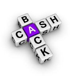 Free Cash Back Icon Royalty Free Stock Photos - 25200558