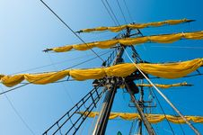 Free Tall Ship Stock Images - 25207134