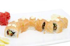 Free Sushi Stock Photos - 25223983