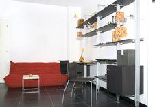 Free Living Room Stock Photo - 25224250