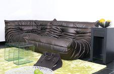 Free Living Room Royalty Free Stock Photo - 25224265
