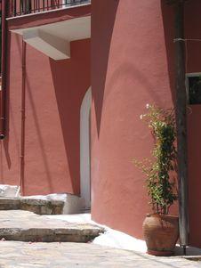 Free Corfu Royalty Free Stock Photos - 25224398